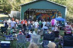 Winfest Music Festival