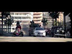 Peugeot tocando la fibra sensible de su target para el 208… - http://frikilogia.com/peugeot-tocando-la-fibra-sensible-de-su-target-para-el-208/   Vía:finofilipino