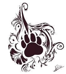 Resultado de imagem para pata de urso maori