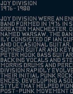 Joy Division 1976-1980