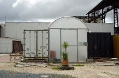 Urban Fish Farming in South Africa - a fish farm in Philipi, South Africa is creating jobs for the unemployed and protein for the hungry. Sea Containers, Shipping Containers, Fish Farming, Aquaponics, Life Photography, Sustainability, South Africa, Urban, Repurposed