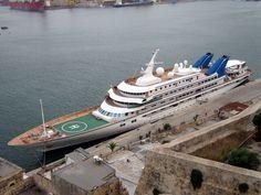 24 Best Superyachts In Malta Images In 2016 Luxury Yachts Malta