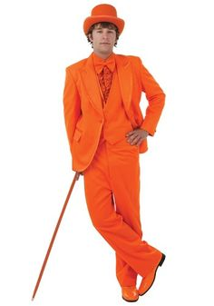 Hommes 90 S Dumb et dumber costume bleu adulte smoking 90 s Fancy Dress Outfit