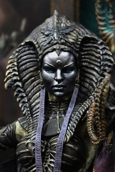 [Sideshow] Court of the Dead - Cleopsis Eater of the Dead Premium Format Figure