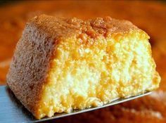 Need to translate but I'm all in on anything tapioca. Sweet Desserts, Easy Desserts, Sweet Recipes, Portuguese Desserts, Portuguese Recipes, Bread Machine Recipes Healthy, Brazilian Dishes, Cream Cheese Danish, Mousse