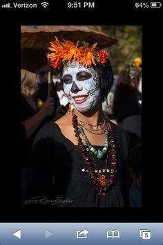 Marigold parade Albuquerque NM 2012