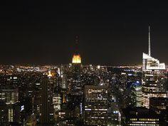 Empire State, New York, USA