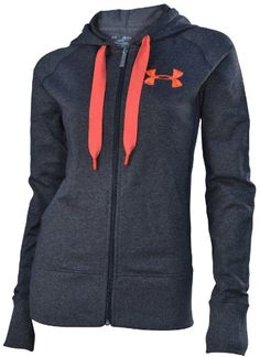 Under Armour Women's UA Light Charged Cotton Storm Hoodie Cute Gym Outfits, Sporty Outfits, Athletic Outfits, Workout Attire, Workout Wear, Cheap Athletic Wear, Design Nike, Nike Free Run, Under Armour Sweatshirts