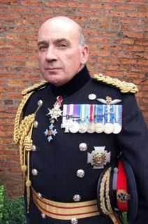 Ex-UK Army Chief confirms Afghan war is to prevent the re-establishment of Military Cross, Field Marshal, Lieutenant General, Mike Jackson, Tony Blair, Criminal Law, Major General, David Cameron, Chief Of Staff