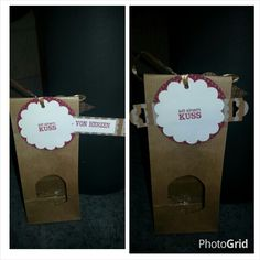 Geschenke liebevoll verpacken♥♡♥