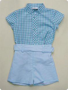 conjunto niño Tops, Women, Fashion, Kid Outfits, Kids Fashion Boy, Fashion For Girls, Moda, Fashion Styles, Fashion Illustrations