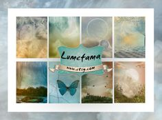 Papers Digital Printable Download Scrapbooking paper por Lumefama