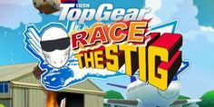 Top Gear Race The Stig Hack - Bookhacks.com