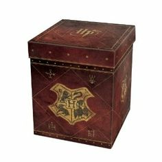 the harry potter 31-disc wizards collection with all the movies (theatrical/extended) plus 13 discs of special features. I MUST HAVE THIS!!!!