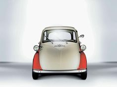 BMW Isetta 300 ~ One day will be mine