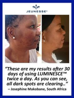 What a great testimonial of this product!