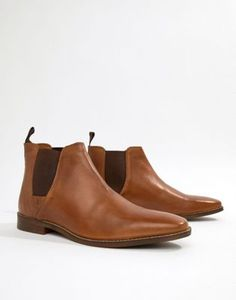 95c9fb07e03ab4 58 Awesome Tan Chelsea Boots images