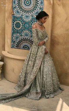 Indian Wedding Outfits, Pakistani Outfits, Bridal Outfits, Indian Outfits, Indiana, Pakistani Couture, Churidar, Anarkali, Salwar Kameez