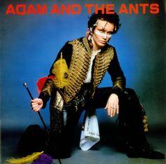 Adam & The Ants