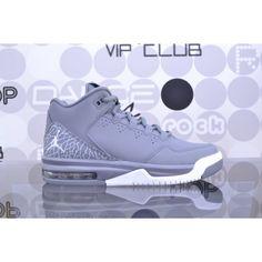 3425170704 Sneaker Air Jordan Origin da ragazzo grigie, tomaia in pelle e materiale  sintetico, Jumpman sul fianco. Acquista online, spedizioni gratuite in  24/48h.