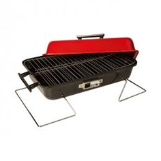 This black red blend rectangular small Barbeque looks dynamic. It is made up of aluminum. The design makes it very easy to use and clean after usage. It has handles and stands to make it function properly. It will change the old barbeque lifestyle and provides the aroma of new style in your kitchen or garden area Barbecue Grill, Grilling, Old Things, Change, Lifestyle, Garden, Easy, Kitchen, Projects