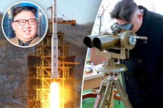 North Korea can't make TV, refrigerator ans washer. Nevertheless, they made ICBM. How? North Korea's success in testing ICBM  was made possible by black-market purchases of powerful rocket engines probably from a Ukrainian factory with historical ties to Russia's missile program. The studies may solve the mystery of how North Korea began succeeding so suddenly after a string of fiery missile failures. Therefore, not only China but also Soviet Russia federation should be pressed to stop…