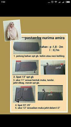 حجاب ماليزي