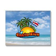 #CostaRica #Photo #Calendar