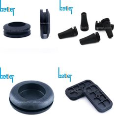 Rubber Grommet Seal from China manufacturer - Better Silicone Cable Grommet, Nitrile Rubber, Rubber Grommets, Seal Design, Neoprene Rubber, Best Wear, Silicone Rubber, China, Sleeve