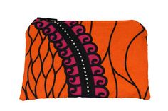 Check out this item in my Etsy shop https://www.etsy.com/uk/listing/537510012/orange-ankara-african-fabric-coin-purse