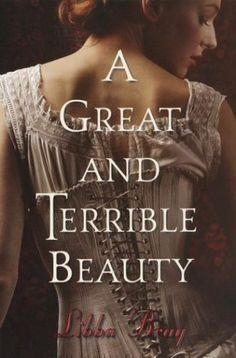 A Great and Terrible Beauty (Gemma Doyle, #1) Best. Book. Ever. It's going to be a movie in 2015!
