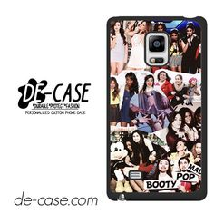 Pretty Little Liars College DEAL-8898 Samsung Phonecase Cover For Samsung Galaxy Note Edge