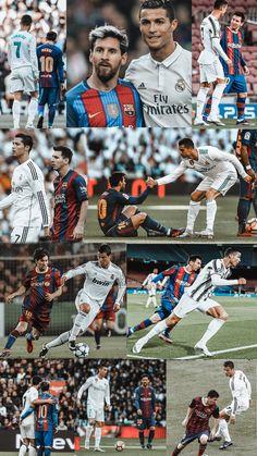 Cr7 Wallpapers, Lionel Messi Wallpapers, Ronaldo Football, Messi And Ronaldo, Best Football Players, Football Is Life, Lionel Messi Barcelona, Fc Barcelona, Cristiano Messi