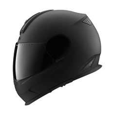 Schuberth S2 Sport helmet - matte black