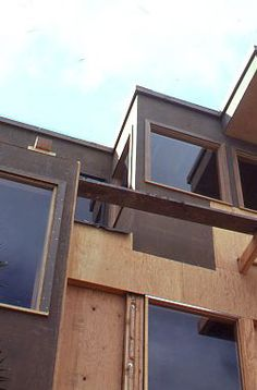 How to repair hardboard and plywood siding