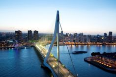 Welcome to Rotterdam | Rotterdam Tourism & Convention Board