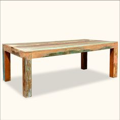 rustic wood dining table | You haven't added any items into the shopping cart yet