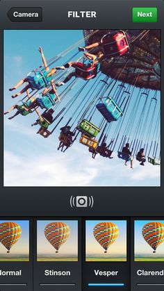 Video comes to Instagram, with filters and stabilization | TechHive