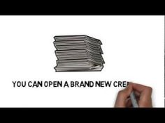 Credit File, Glass Repair, Can Opener, Toronto, Numbers, Good Things, Let It Be, Canning, Youtube