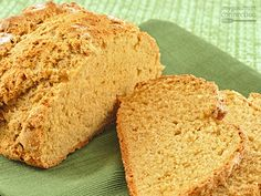 This recipe for an old-fashioned Irish Soda Bread makes a moist, dense bread with a hint of sweetness and a delicious, chewy crust.