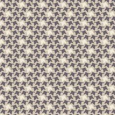 Zwei Ton grau Schmetterling Shadow Stoff von RaspberryCreekFabric, $7.99