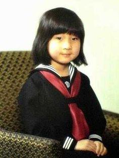 紀宮清子内親王(のりのみやさやこないしんのう)殿下→黒田清子さんに Princess Sayako