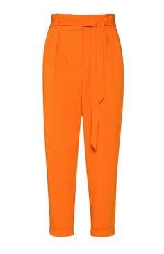 Primark, Pantalon Orange, Safari, New Outfits, Fashion Outfits, New Pant, Haute Couture Fashion, Sewing Clothes, Work Wear