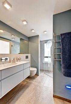 Michal Matalon interior design | Hapisga st. Nofit