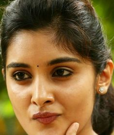Her expression 😍😍 Beautiful Girl Indian, Most Beautiful Indian Actress, Beautiful Lips, Beautiful Women, Beauty Full Girl, Cute Beauty, Beauty Women, Top Beauty, Indian Actress Hot Pics
