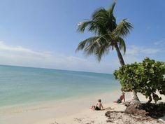 Sombrero beach florida keys