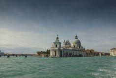 Venice by Lidia, Leszek Derda on Olympus Digital Camera, Small Island, Frankfurt, World Heritage Sites, Venice, Taj Mahal, Places To Visit, Italy, River