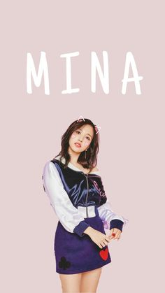 Wallpaper Mina Twice Extended Play, Nayeon, Kpop Girl Groups, Kpop Girls, K Pop, Kpop Entertainment, Chaeyoung Twice, Fandom, Twice Kpop