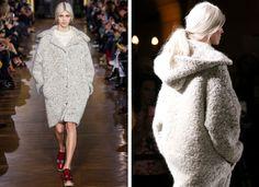 Stella McCartney  Let's Ogle Fall Knitwear Trends!   http://sheepandstitch.com/fall-knitwear-trends-2014/