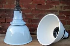 Architectural Salvage, Reclamation Yards, UK, USA and Industrial Cage Light, Vintage Industrial Lighting, Vintage Industrial Furniture, Industrial Design, Lighting Warehouse, Exterior Light Fixtures, Outdoor Ceiling Fans, Flush Ceiling Lights, Antique Lamps